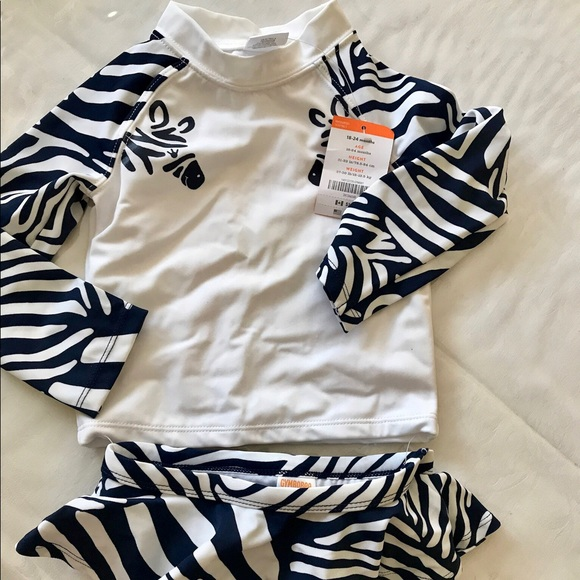 Bnwt Clothing, Shoes & Accessories Nice Early Days Long Sleeve Bodysuits 18-24 Months In White